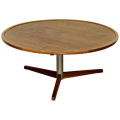 Mid-Century Modern Teak Coffee Table by Martin Visser for Spectrum, 1950s