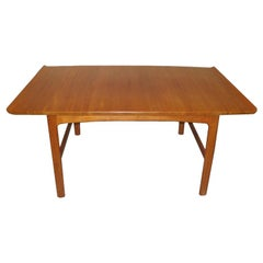 "Mid-Century Modern Teak ""Frisco"" Coffee Table by Folke Olsson"