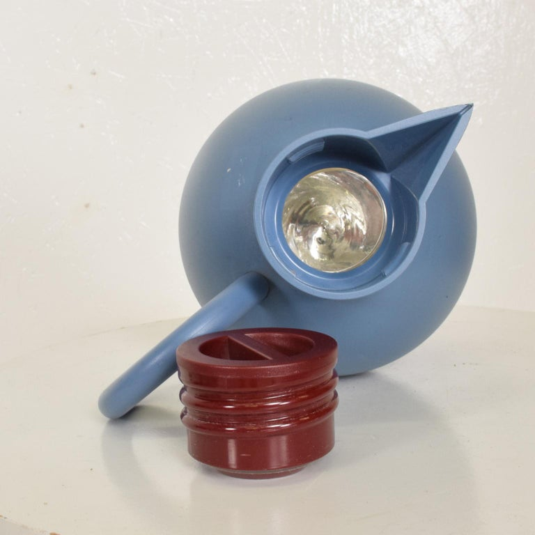 Mid-Century Modern Thermos Carafe Model Euclid by Michael Graves for Alessi For Sale 1
