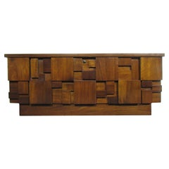 Mid-Century Modern Trunk by Lane Furniture