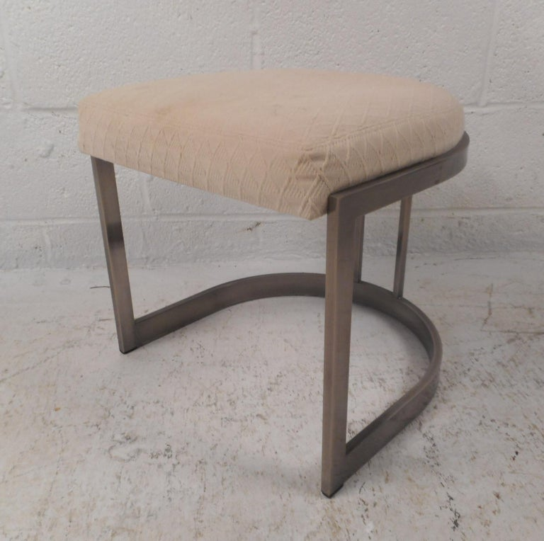 Mid-Century Modern Vanity by DIA For Sale 1