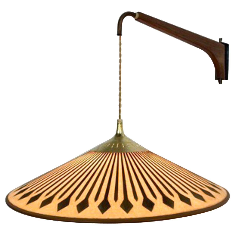 Cricket Lamp