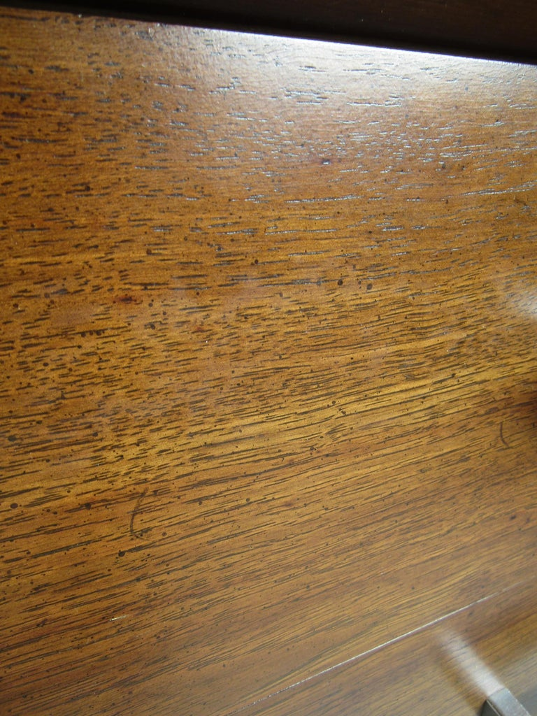 Mid-Century Modern Walnut and Rosewood Lane Bedroom Set For Sale 8