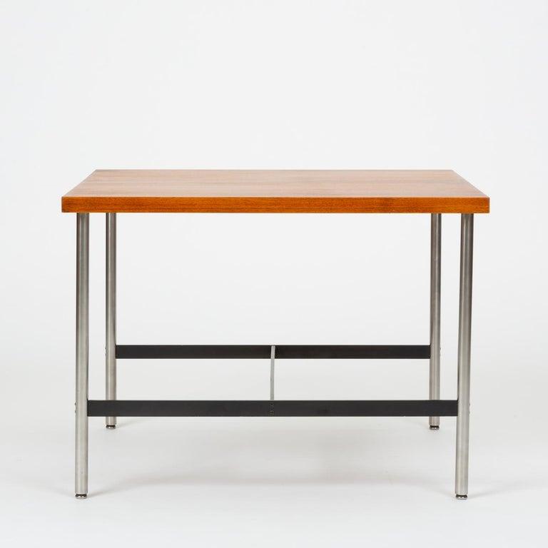 Mid-Century Modern Walnut Children's Work Table by Herman Miller For Sale 5
