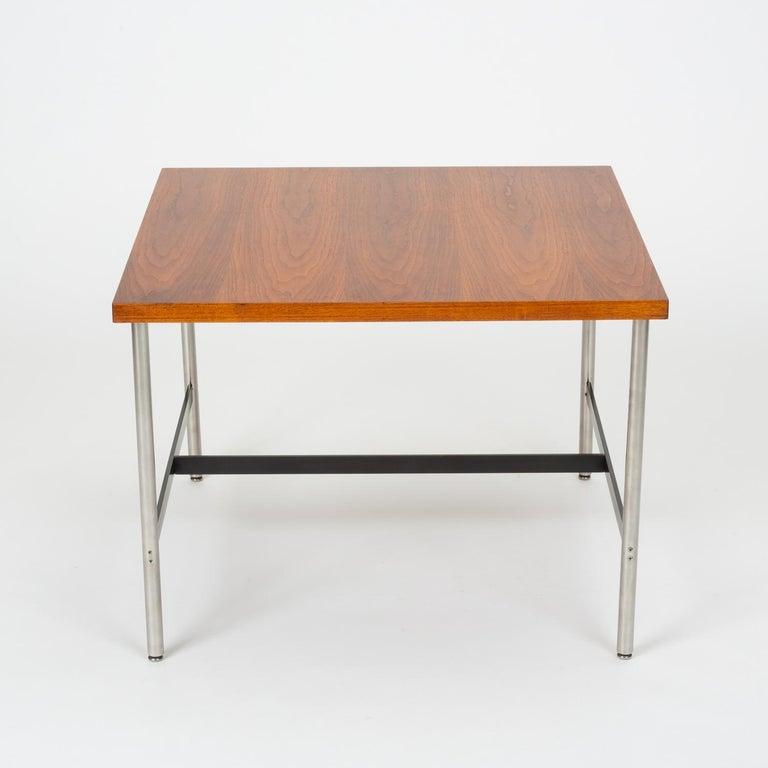 Mid-Century Modern Walnut Children's Work Table by Herman Miller For Sale 3