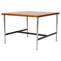 Mid-Century Modern Walnut Children's Work Table by Herman Miller