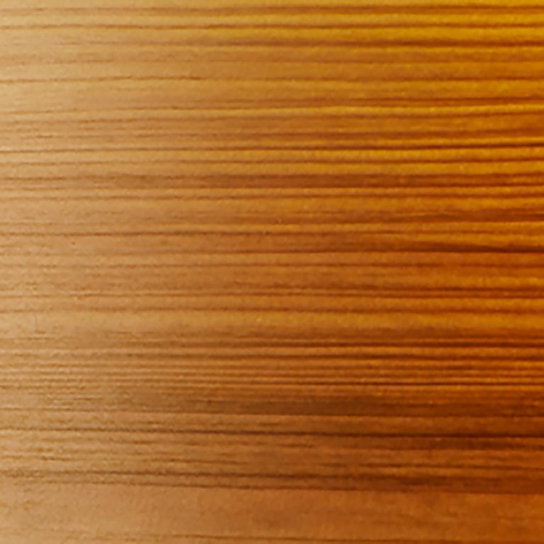 Contemporary Mid-Century Modern Wood Veneer Chandelier Pendant For Sale