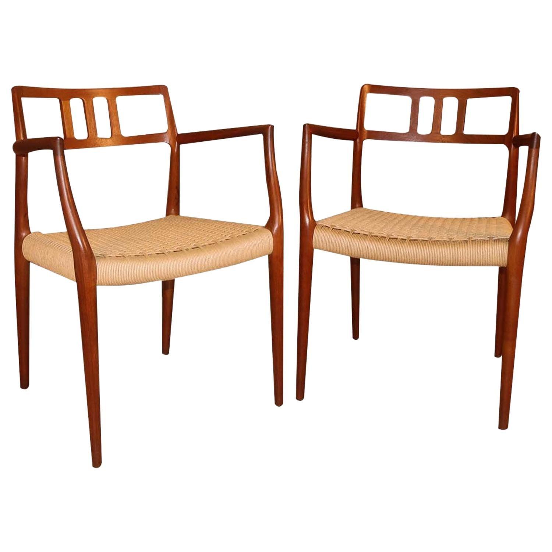 Model 64 Chair