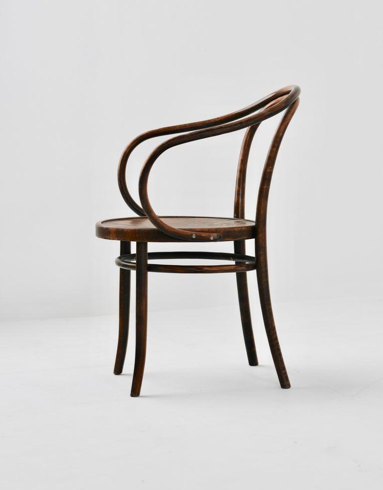 Bauhaus Midcentury No. B9 / 209 Chair For Sale