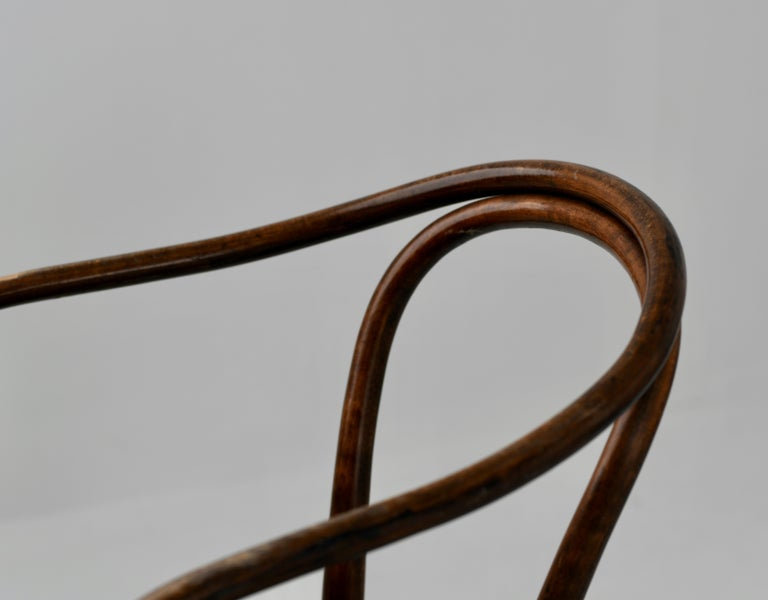 Mid-20th Century Midcentury No. B9 / 209 Chair For Sale