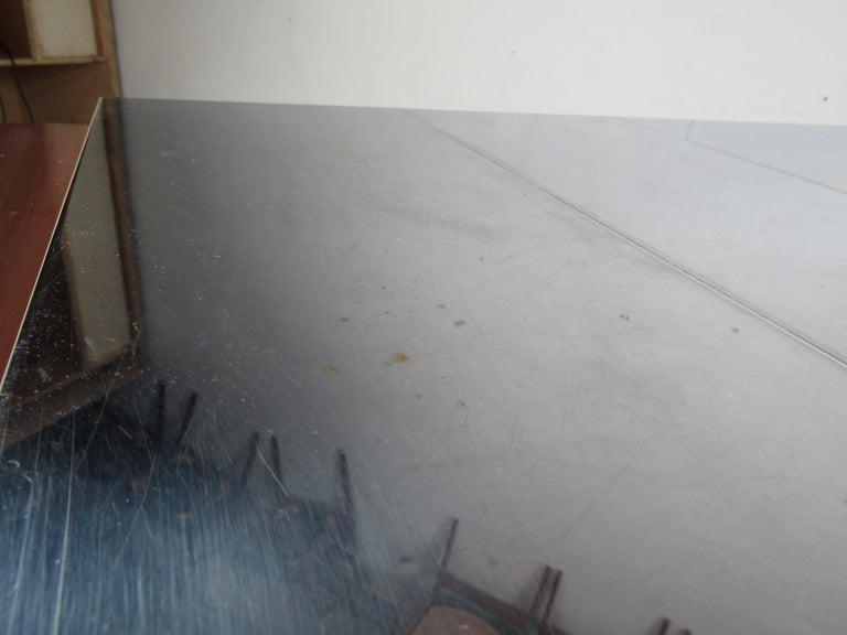 Midcentury Paul Evans Brutalist Sideboard for Directional For Sale 2