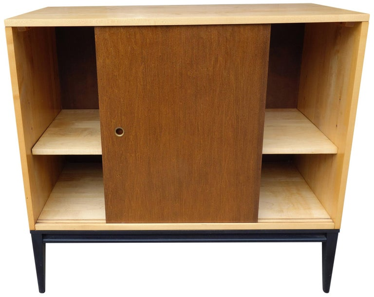 Mid-Century Modern Midcentury Paul McCobb Cabinet For Sale