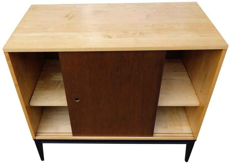 American Midcentury Paul McCobb Cabinet For Sale