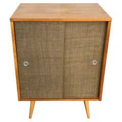 Mid Century Modern Paul McCobb Credenza Cabinet for Planner Group, 1950s