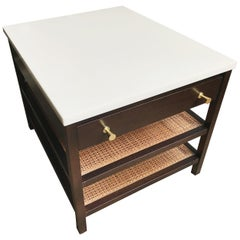 Midcentury Paul McCobb Nightstand Table for the Calvin Group
