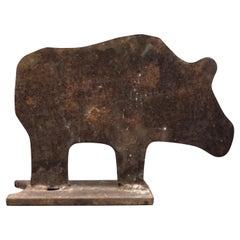 Metal Decorative Objects
