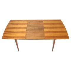 Mid-Century Extendable Dining Table by Dřevotvar, 1970s