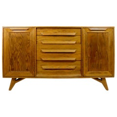 Mid Century Server Credenza Americana Casual Jack Van der Molen for Jamestown