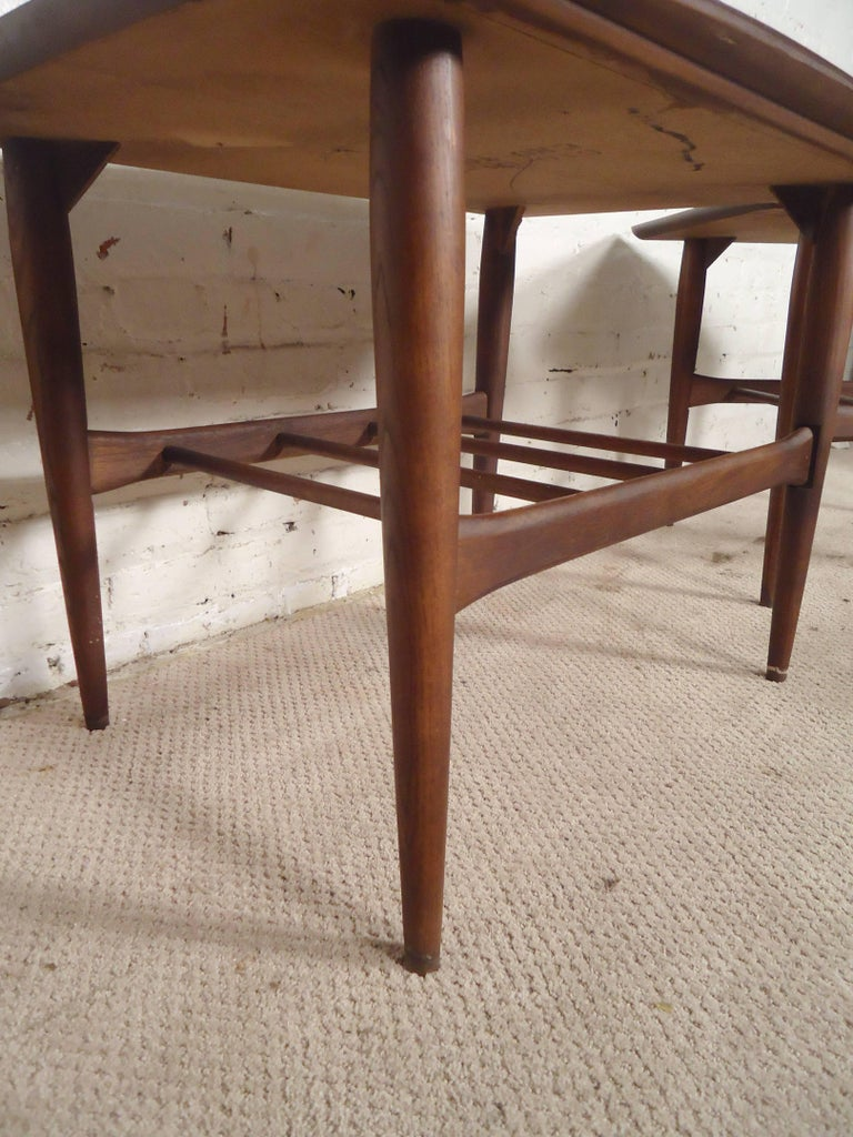 Mid-Century Modern Midcentury Side Table For Sale