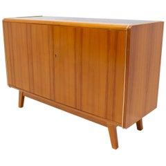 Midcentury Sideboard by Hubert Nepožitek & Bohumil Landsman for Jitona, 1960s