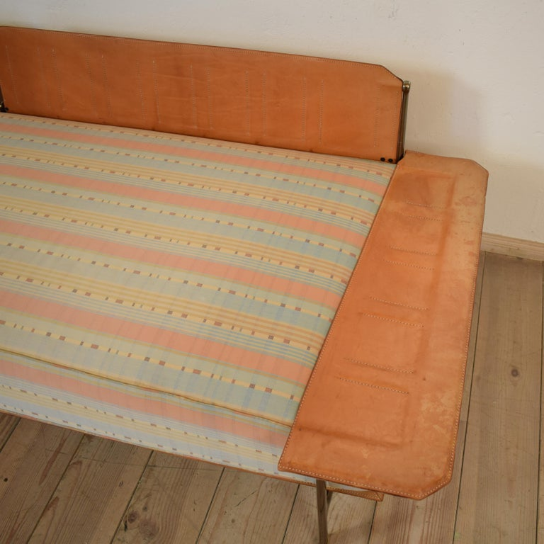 Late 20th Century Midcentury Sofa by Antonio Citterio and Paolo Nava, Model Diesis for B&B For Sale