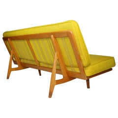 Mid Century Sofa by Peter Hvidt & Orla Mølgaard-Nielsen for France & Daverkosen