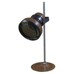 Mid Century Space-Age Positioning Desk Lamp, 1960's