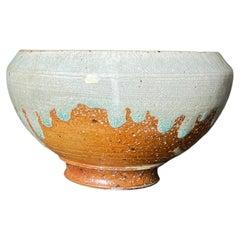 Mid Century Studio Crafted Pottery