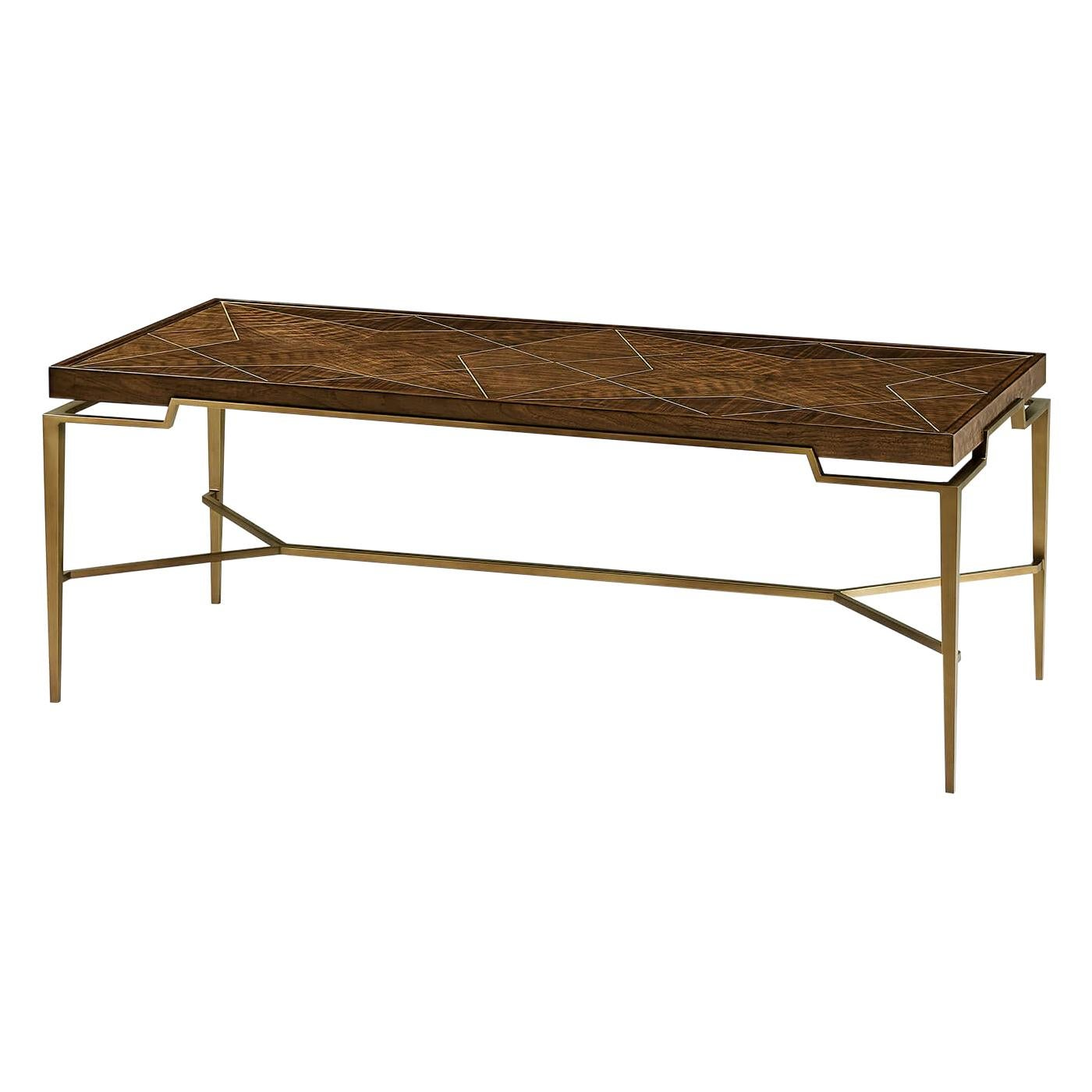 Midcentury Style Coffee Table