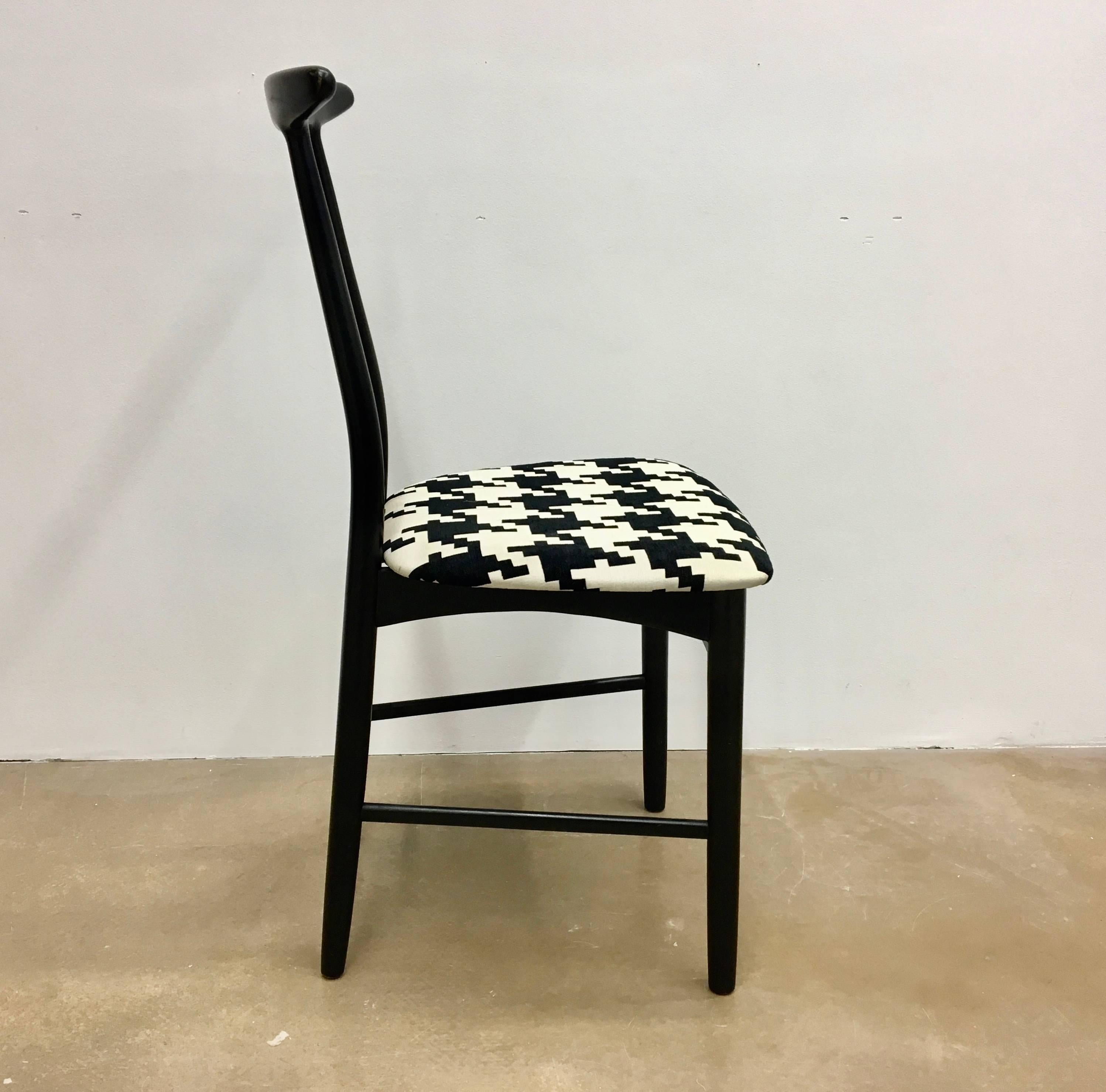 Mid Century Modern Midcentury Swedish Chair From Gemla Diö, 1950s For Sale