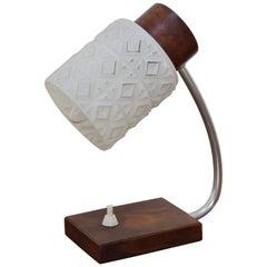 Mid-Century Table Lamp, 1960's