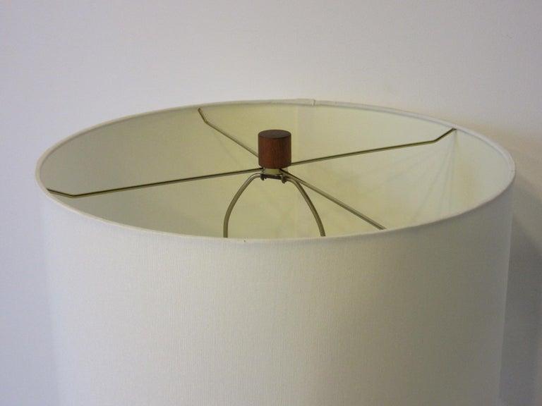 Mid-Century Modern Midcentury Table Lamp by Gordon & Jane Martz for Marshall Studios For Sale