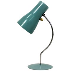 Midcentury Table Lamp by Josef Hurka for Napako, 1960s