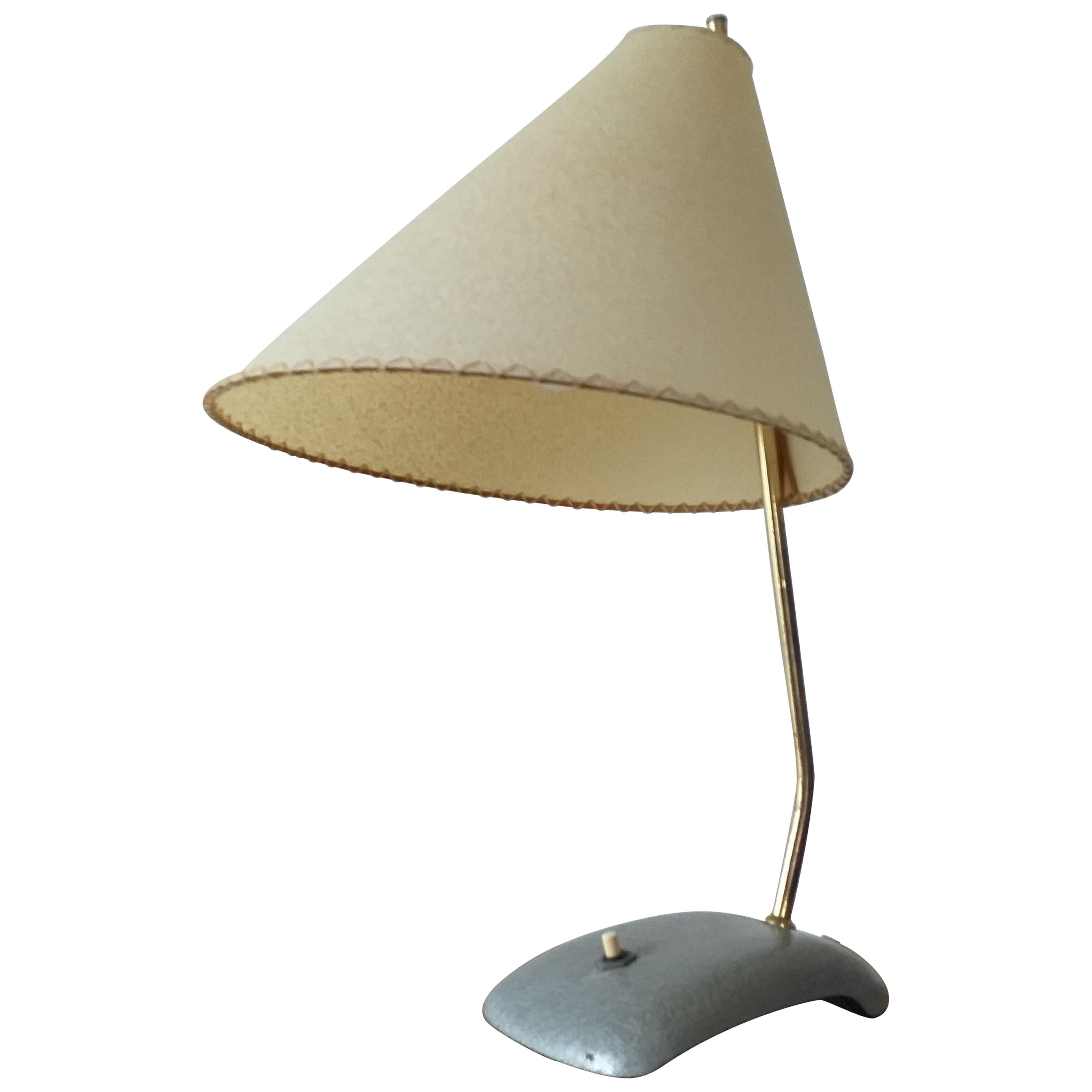 Midcentury Table lamp, Germany, 1960s