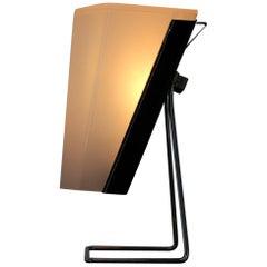 Midcentury Table Lamp Lidokov, Designed by Josef Hurka, 1970s