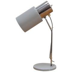 Mid-Century Table Lamp Napako, Designed by Josef Hurka, 1970's
