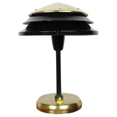 Mid-Century Table Lamp Zukov, 1960's