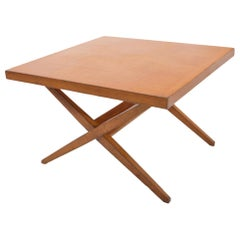 Mid-Century Tables, probably France