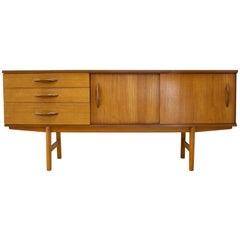 Midcentury Teak Sideboard from Avalon, 1960s