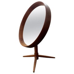 Mid-20th Century Table Mirrors