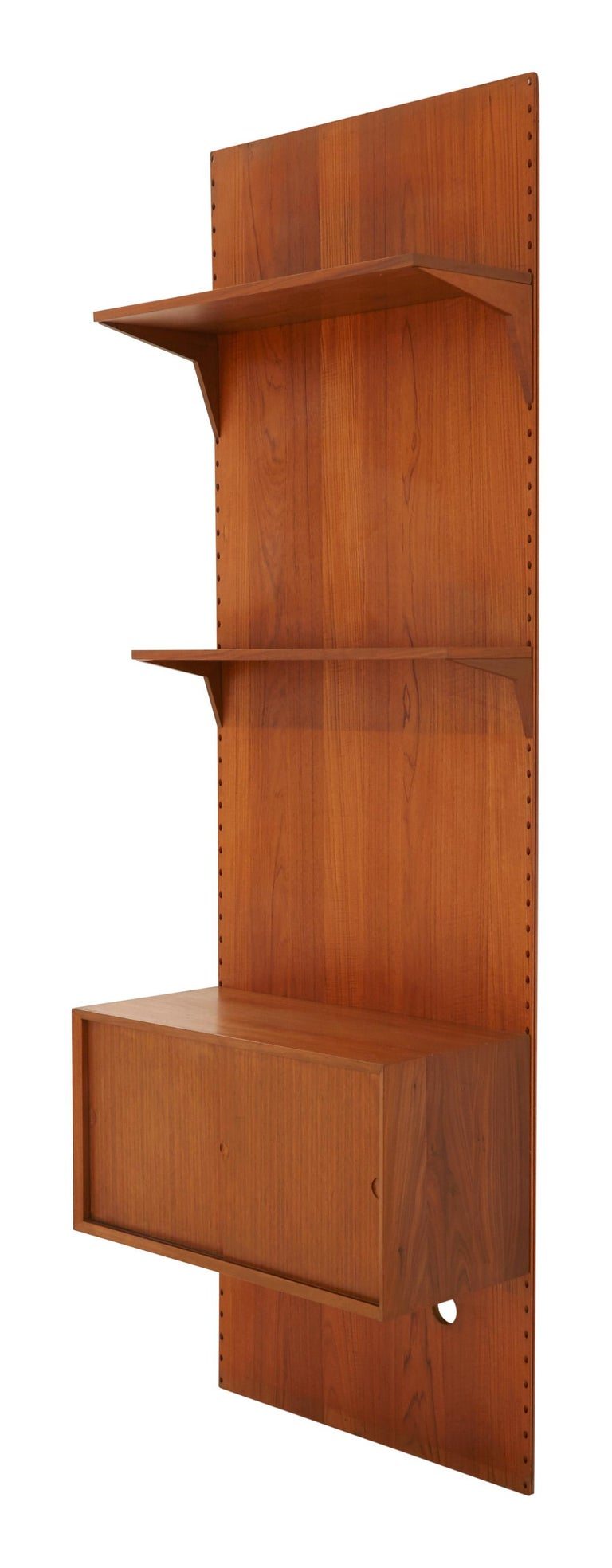 •Mid-20th century