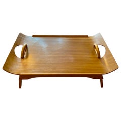 Mid Century the Centurion Bed Tray from the 50s' by Paragon