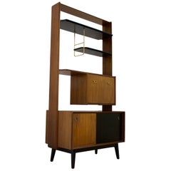 Midcentury Tola Shelving Unit or Room Divider from G-Plan, 1960s