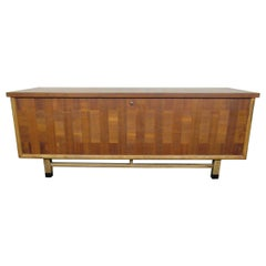Midcentury Trunk by Lane