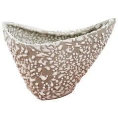 Mid-Century Vase for Ikebana