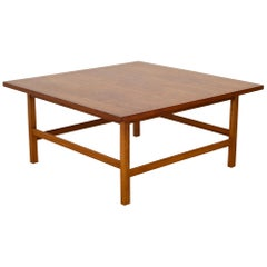 Midcentury Walnut Coffee Table by Paul McCobb for Lane Delineator, circa 1960