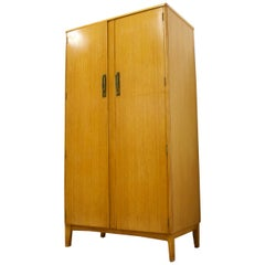 Midcentury Wardrobe by Remploy, 1960s