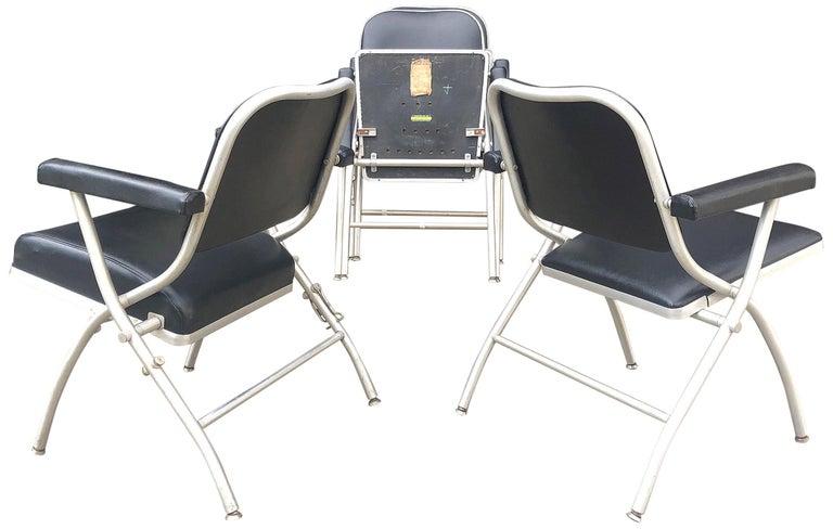 Mid-Century Modern Midcentury Warren McArthur Chairs For Sale