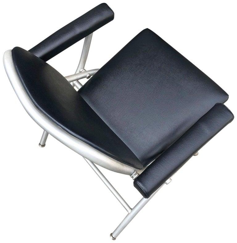 American Midcentury Warren McArthur Chairs For Sale