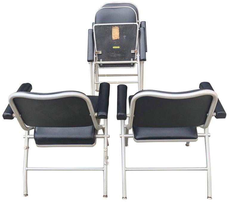 20th Century Midcentury Warren McArthur Chairs For Sale
